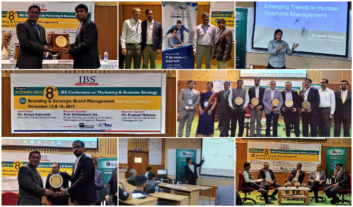 AIBridgeML-at-IBS-ICOMBS-2019-Hyderabad